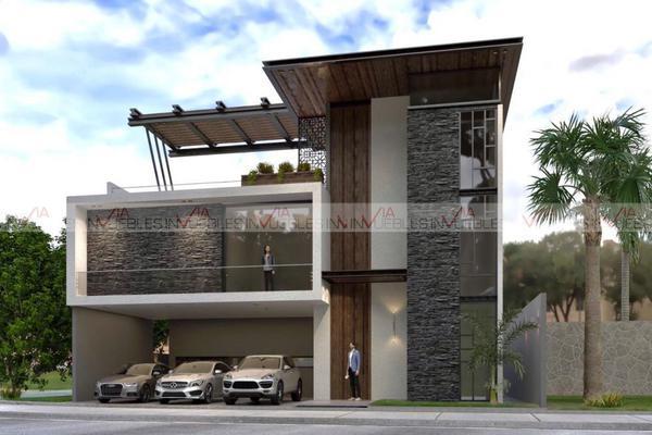Foto de casa en venta en  , la joya privada residencial, monterrey, nuevo león, 20679639 No. 12