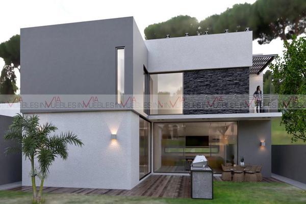 Foto de casa en venta en  , la joya privada residencial, monterrey, nuevo león, 20679639 No. 13