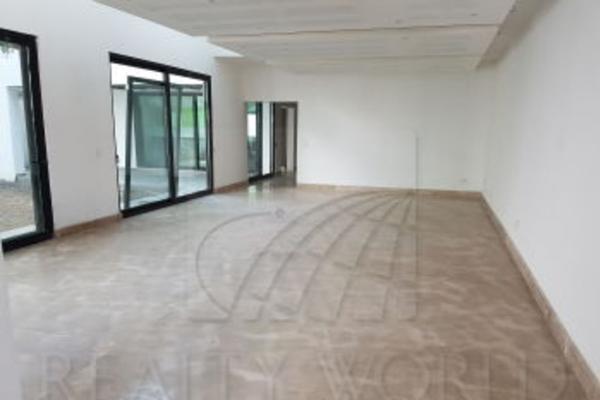 Foto de casa en venta en  , la joya privada residencial, monterrey, nuevo león, 4674853 No. 03