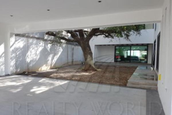 Foto de casa en venta en  , la joya privada residencial, monterrey, nuevo león, 4674853 No. 16
