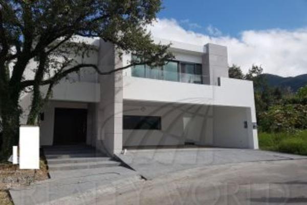 Foto de casa en venta en  , la joya privada residencial, monterrey, nuevo león, 4674972 No. 01