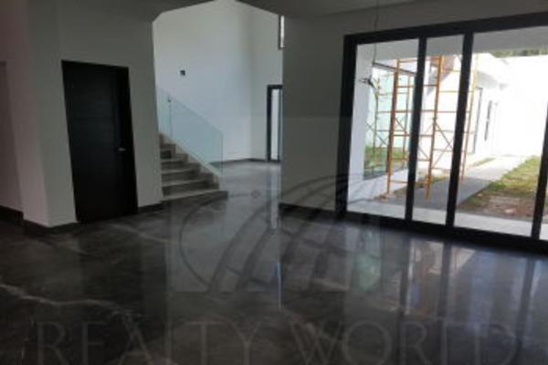 Foto de casa en venta en  , la joya privada residencial, monterrey, nuevo león, 4674972 No. 03