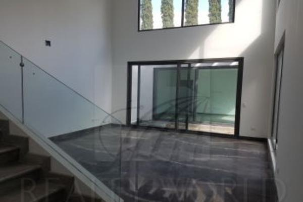 Foto de casa en venta en  , la joya privada residencial, monterrey, nuevo león, 4674972 No. 05