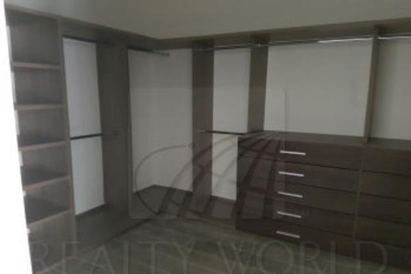 Foto de casa en venta en  , la joya privada residencial, monterrey, nuevo león, 4674972 No. 10