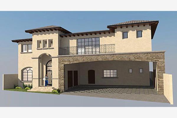 Foto de casa en venta en  , la joya privada residencial, monterrey, nuevo león, 7291252 No. 02