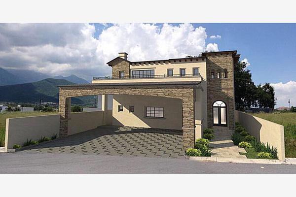 Foto de casa en venta en  , la joya privada residencial, monterrey, nuevo león, 7291252 No. 03