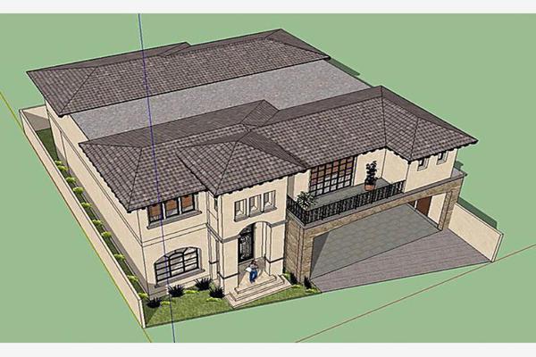 Foto de casa en venta en  , la joya privada residencial, monterrey, nuevo león, 7291252 No. 05