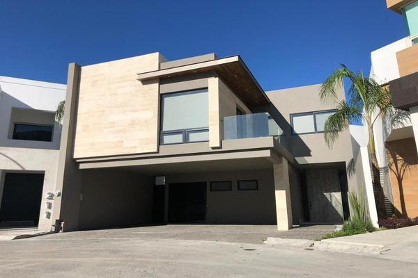 Foto de casa en venta en  , la joya privada residencial, monterrey, nuevo león, 7955630 No. 01