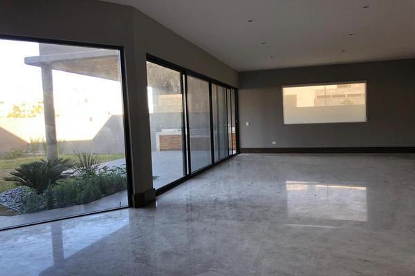 Foto de casa en venta en  , la joya privada residencial, monterrey, nuevo león, 7955630 No. 02