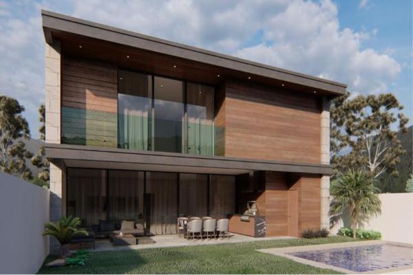 Foto de casa en venta en  , la joya privada residencial, monterrey, nuevo león, 8127288 No. 02