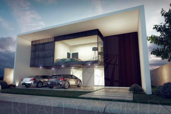Foto de casa en venta en  , la joya privada residencial, monterrey, nuevo león, 8869054 No. 02