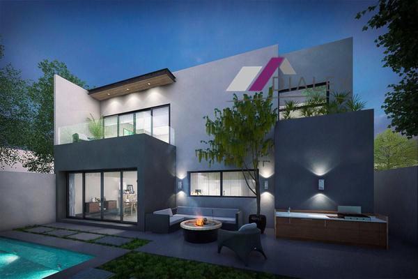 Foto de casa en venta en  , la joya privada residencial, monterrey, nuevo león, 9203360 No. 03