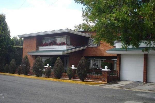 Foto de casa en venta en  , la viga, san andrés cholula, puebla, 7900887 No. 21