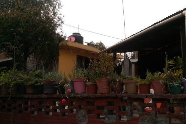 Foto de terreno habitacional en venta en viaducto tlalpan , la joya, tlalpan, distrito federal, 2729904 No. 06