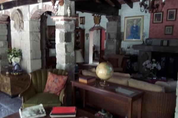 Foto de casa en venta en  , la joya, tlalpan, distrito federal, 3219424 No. 02