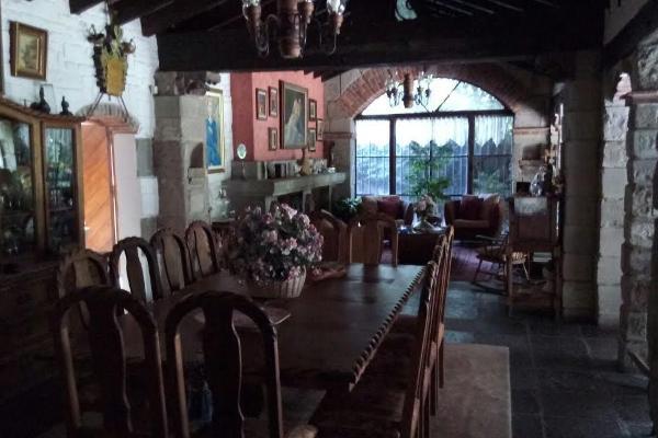 Foto de casa en venta en  , la joya, tlalpan, distrito federal, 3219424 No. 03