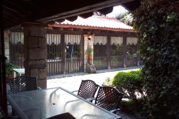Foto de casa en venta en  , la joya, tlalpan, distrito federal, 3219424 No. 04