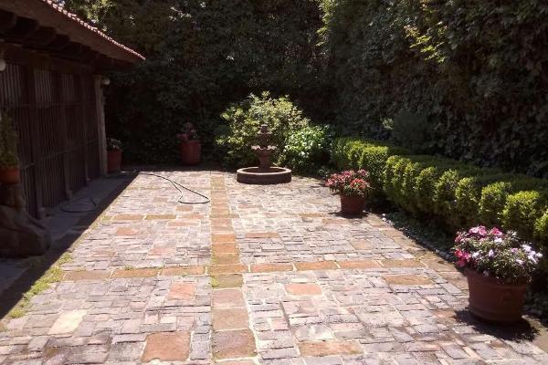 Foto de casa en venta en  , la joya, tlalpan, distrito federal, 3219424 No. 05