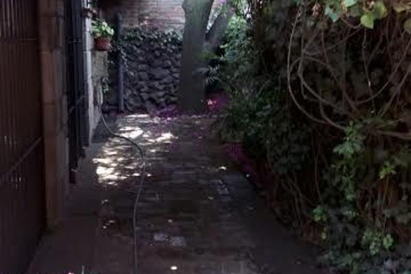 Foto de casa en venta en  , la joya, tlalpan, distrito federal, 3219424 No. 06