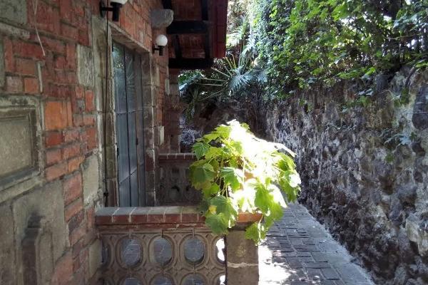 Foto de casa en venta en  , la joya, tlalpan, distrito federal, 3219424 No. 07