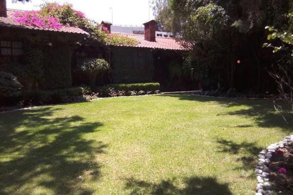 Foto de casa en venta en  , la joya, tlalpan, distrito federal, 3219424 No. 08