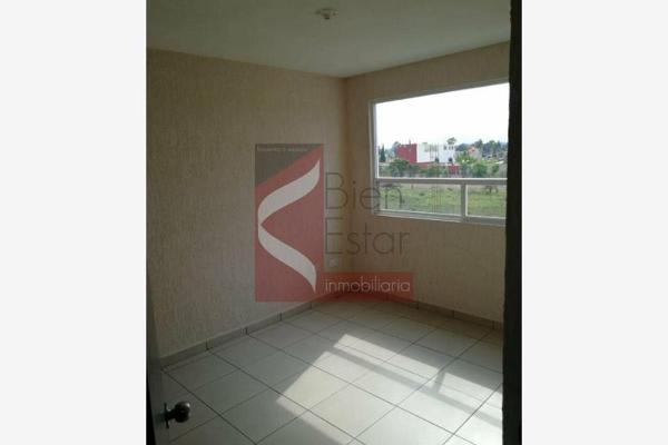 Foto de casa en venta en  , la joya, tlaxcala, tlaxcala, 5391809 No. 05
