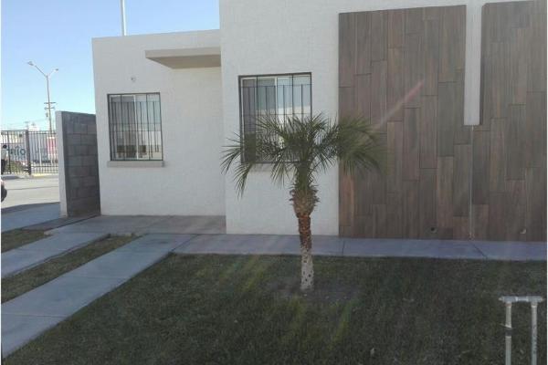 Foto de casa en venta en  , la joya, torreón, coahuila de zaragoza, 5673084 No. 02