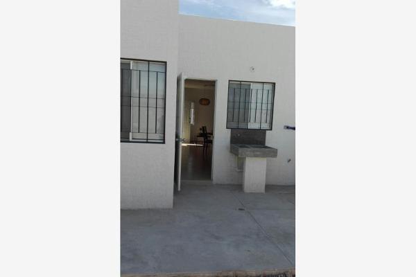 Foto de casa en venta en  , la joya, torreón, coahuila de zaragoza, 5673084 No. 06