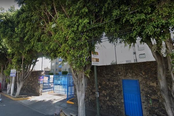 Foto de departamento en venta en la joya , valle escondido, tlalpan, df / cdmx, 15217341 No. 01