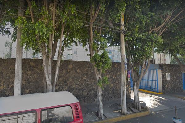 Foto de departamento en venta en la joya , valle escondido, tlalpan, df / cdmx, 15217341 No. 03