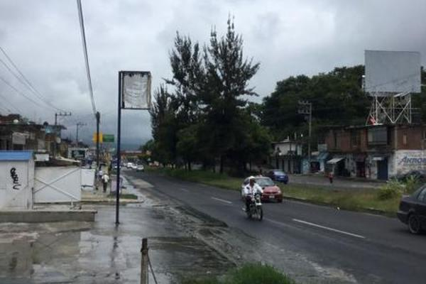 Foto de local en venta en  , la joya, yautepec, morelos, 7962610 No. 01