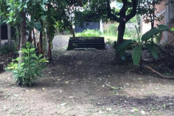 Foto de local en venta en  , la joya, yautepec, morelos, 7962610 No. 03