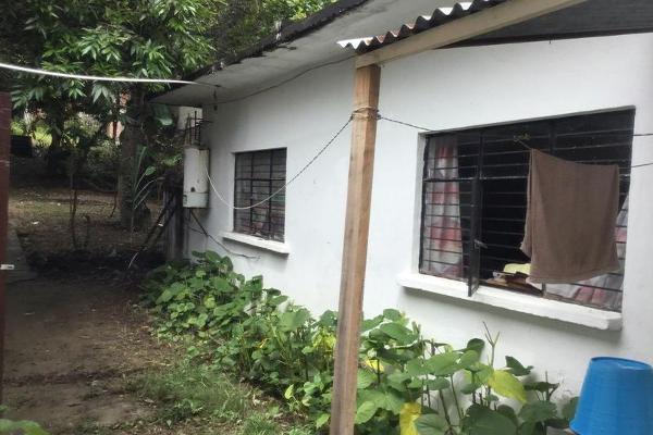 Foto de local en venta en  , la joya, yautepec, morelos, 7962610 No. 04
