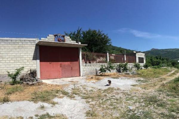 Foto de terreno habitacional en venta en  , la joya, yautepec, morelos, 7962620 No. 01