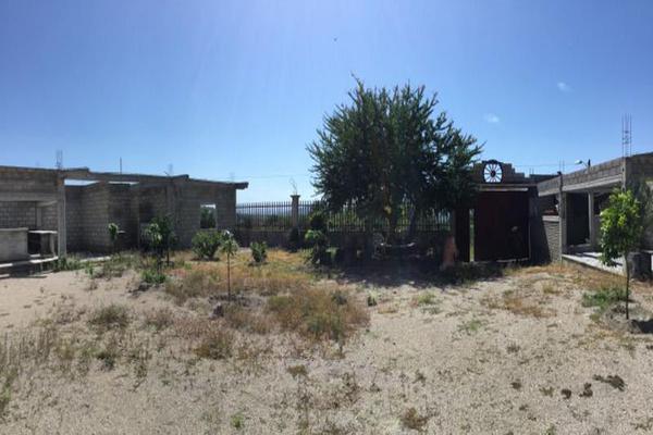 Foto de terreno habitacional en venta en  , la joya, yautepec, morelos, 7962620 No. 02