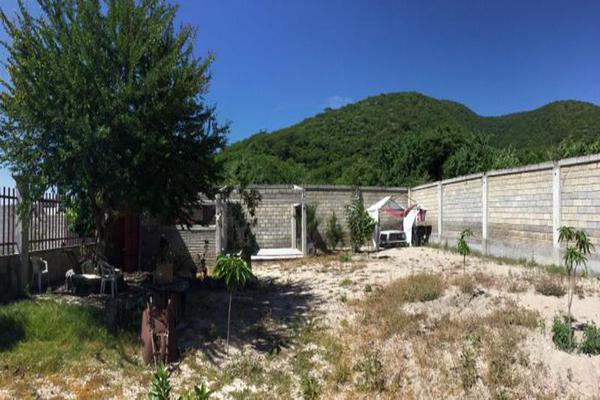 Foto de terreno habitacional en venta en  , la joya, yautepec, morelos, 7962620 No. 03
