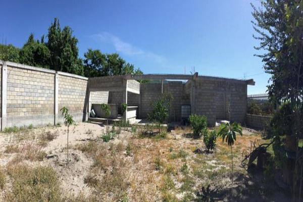 Foto de terreno habitacional en venta en  , la joya, yautepec, morelos, 7962620 No. 04