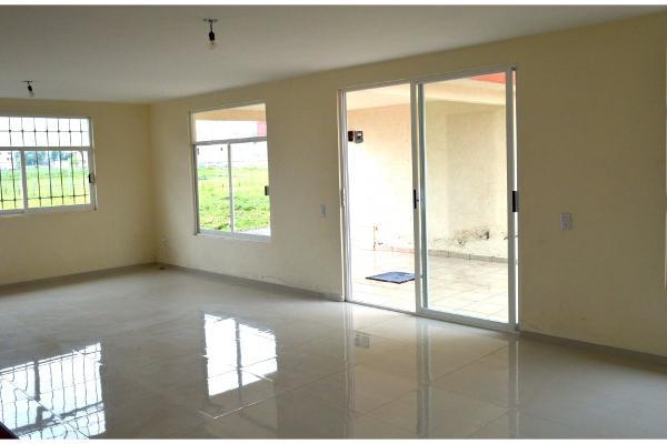 Foto de casa en venta en  , la joya, zinacantepec, méxico, 7507977 No. 05