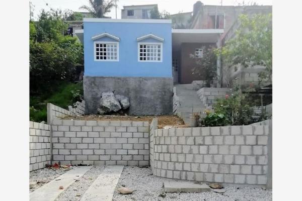 Foto de casa en venta en  , la joyita, córdoba, veracruz de ignacio de la llave, 12273538 No. 01