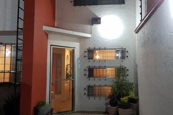 Foto de casa en venta en  , la ladera, querétaro, querétaro, 14020560 No. 02