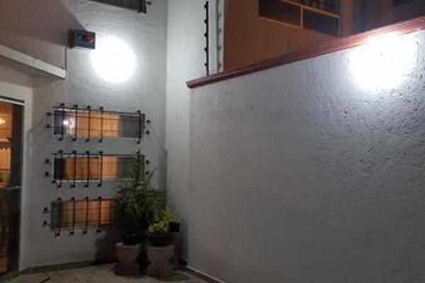 Foto de casa en venta en  , la ladera, querétaro, querétaro, 14020560 No. 03
