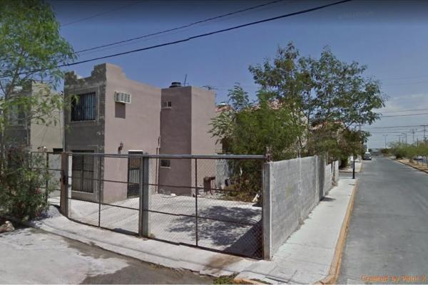 Foto de casa en venta en la laguna 360, la cima, reynosa, tamaulipas, 5691622 No. 01