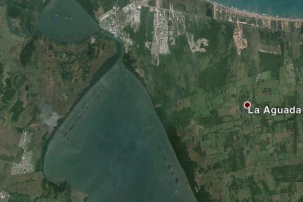Foto de terreno habitacional en venta en  , la laguna, medellín, veracruz de ignacio de la llave, 2642518 No. 02