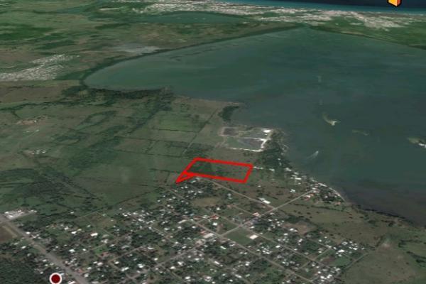 Foto de terreno habitacional en venta en  , la laguna, medellín, veracruz de ignacio de la llave, 2642518 No. 03