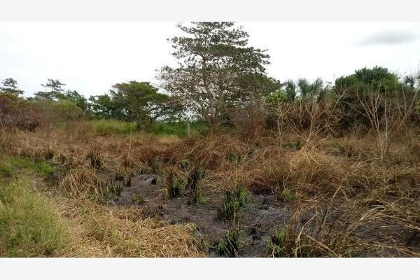 Foto de terreno habitacional en venta en  , la laguna, medellín, veracruz de ignacio de la llave, 6204467 No. 02