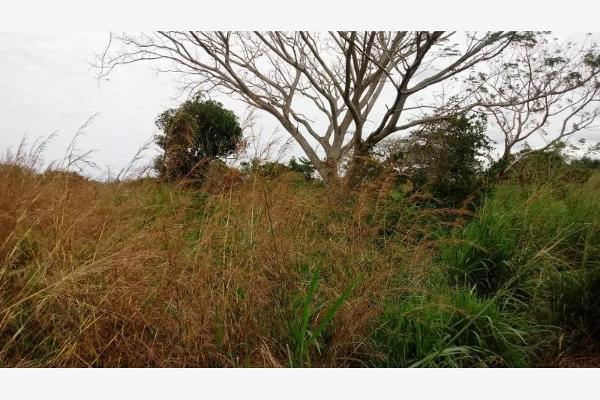 Foto de terreno habitacional en venta en  , la laguna, medellín, veracruz de ignacio de la llave, 6204467 No. 03