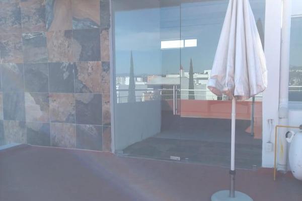 Foto de local en renta en  , la laguna, querétaro, querétaro, 14021864 No. 02