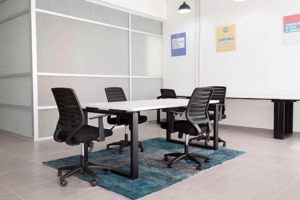 Foto de oficina en renta en  , la laguna, querétaro, querétaro, 14021892 No. 02