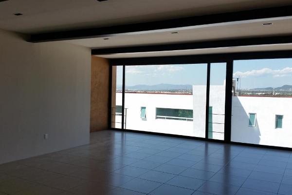Foto de oficina en renta en  , la laguna, querétaro, querétaro, 14021896 No. 01
