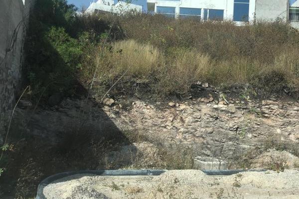 Foto de terreno habitacional en venta en  , la laguna, querétaro, querétaro, 14021908 No. 02